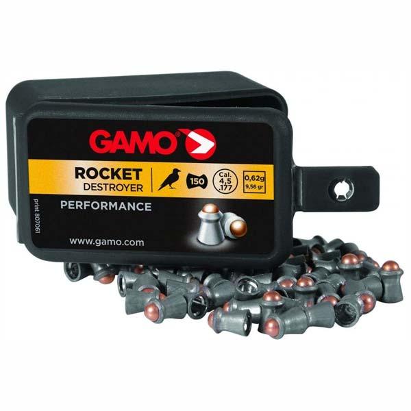 Balinera Rocket Gamo 4.5