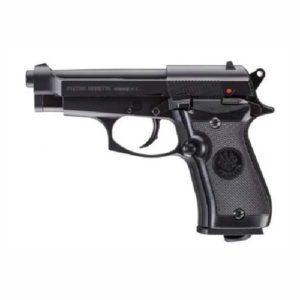 Pistola Beretta 84Fs Negra Co2 Bb