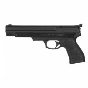 Pistola Gamo Pr-45 Cal 4.5 Alta P Para Diábolos