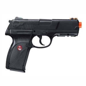 Pistola Ruger P345 Negra Bullets Co2