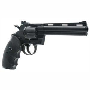 Revolver Colt Python Co2 Bb Poli