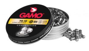 Diabolo Gamo Ts-10 De Punta 4.5