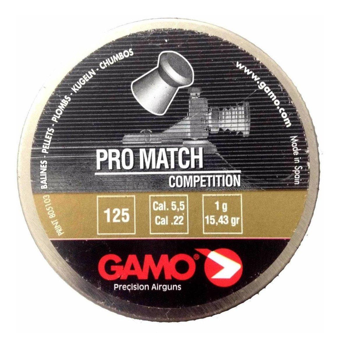 Diabolo Gamo Pro-Match 5.5